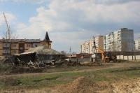 Переулок Рощинский