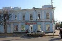 Магазин «Добрый гном», улица Московская, 2