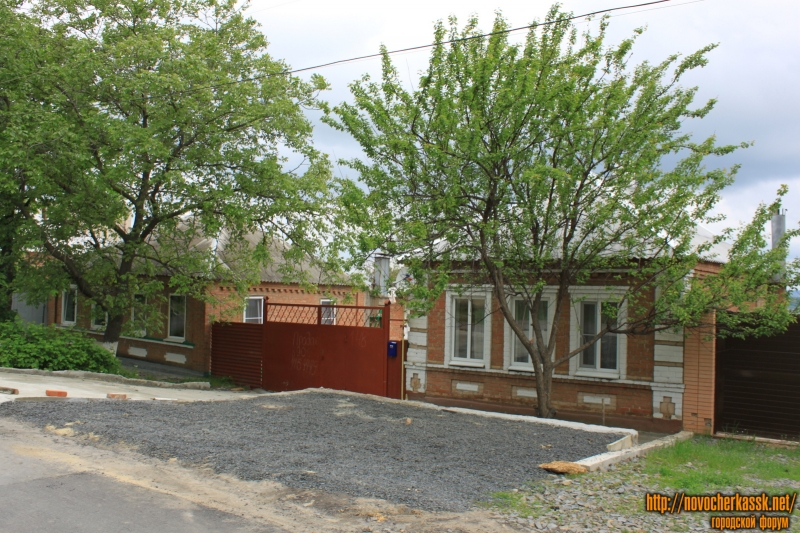 Улица Щорса, 148