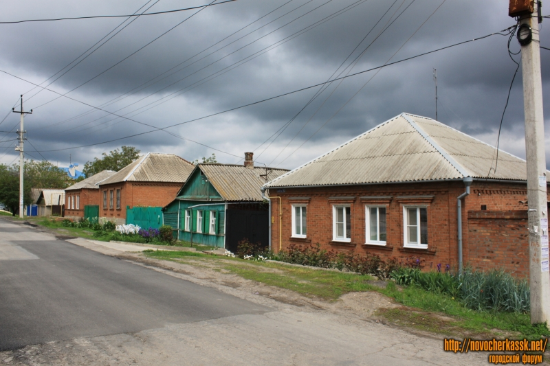 Улица Щорса, 162, 164, 166