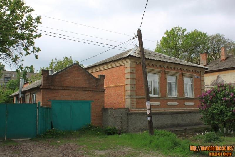 Улица Щорса, 159