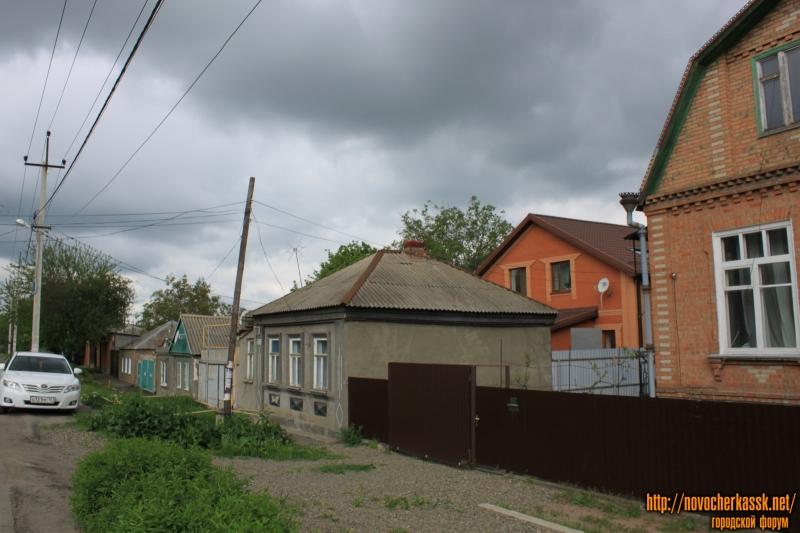 Улица Щорса, 186, 188, 190