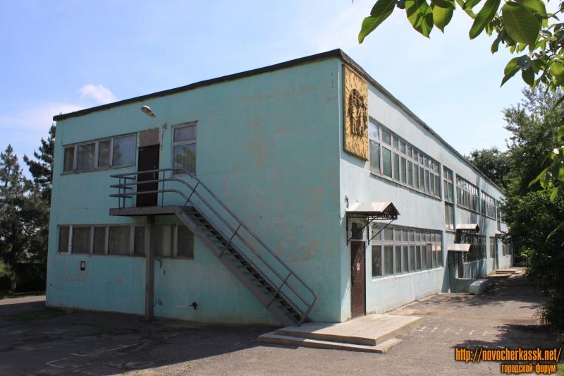 Детский сад №8 «Солнышко» на улице Щорса, 48