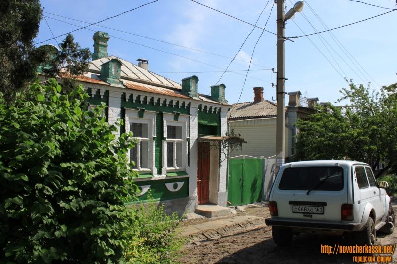 Улица Щорса, 14