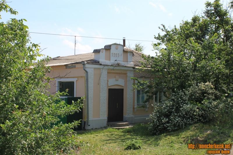 Улица Октябрьская, 188