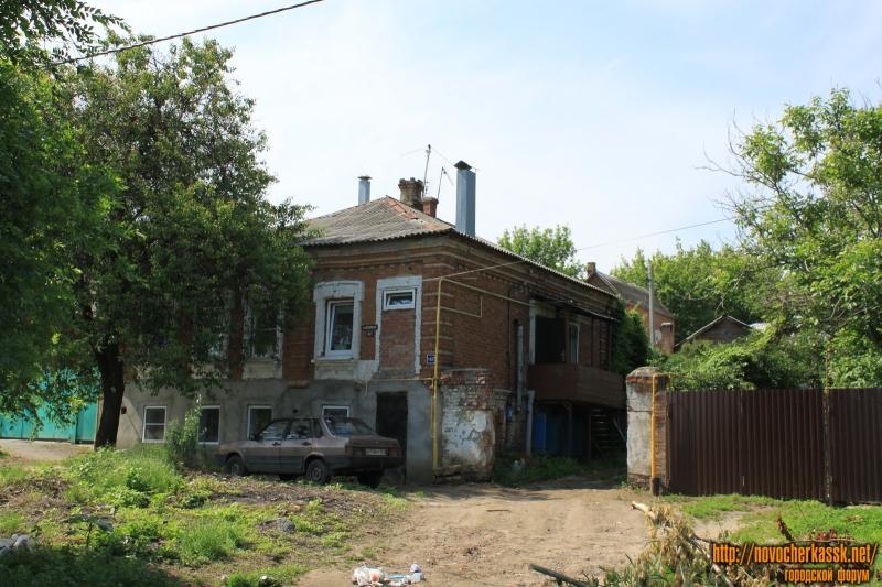 Улица Октябрьская, 167