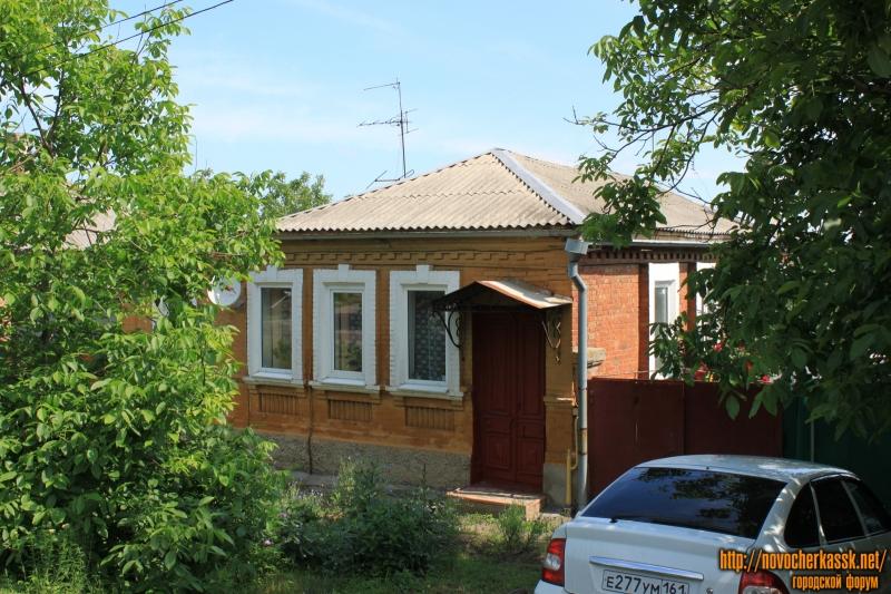 Улица Октябрьская, 174
