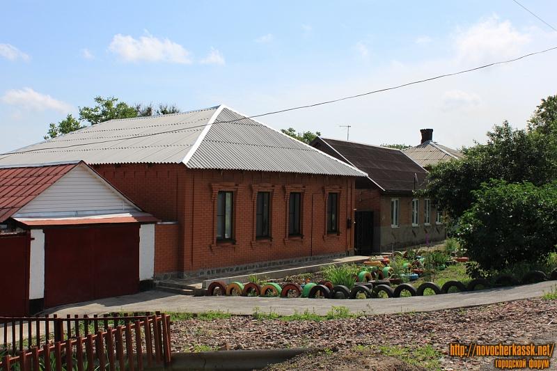 Улица Октябрьская, 132
