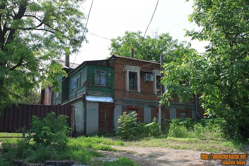 Улица Маяковского, 27