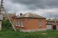 Улица Щорса, 184 / пер. Западный, 7