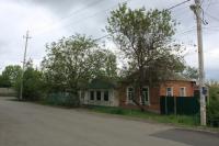 Улица Щорса, 200, 202