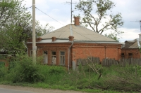 Ул. 26 Бакинских комиссаров, 34