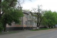 Ул. 26 Бакинских комиссаров, 28