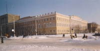 Здание Областных присутственных мест