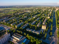 В этом году мероприятия по подготовке к ЧМ-2018 в Ростове планируется завершить на 80%