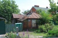 Улица Октябрьская, 168