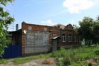Улица Октябрьская, 164