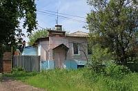 Улица Октябрьская, 101