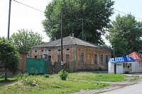 Улица Маяковского, 55 / улица Фрунзе, 82