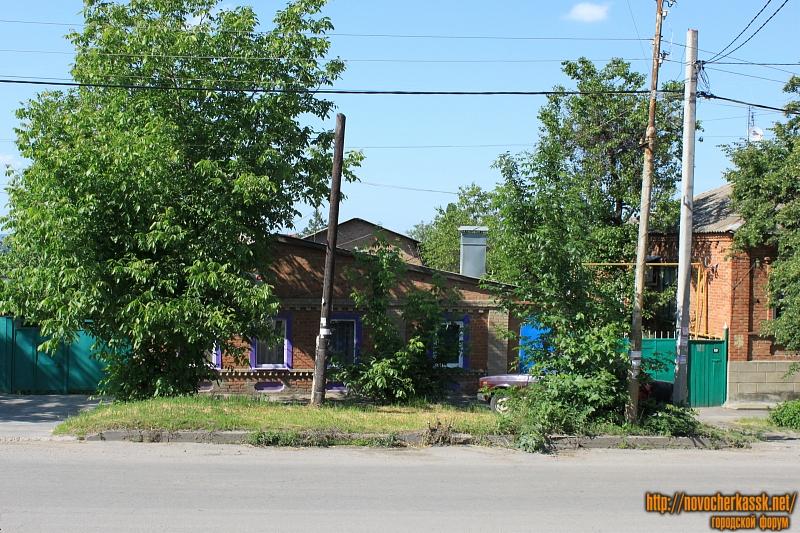 Улица Будённовская, 52