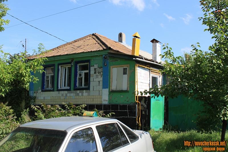 Улица Будённовская, 27