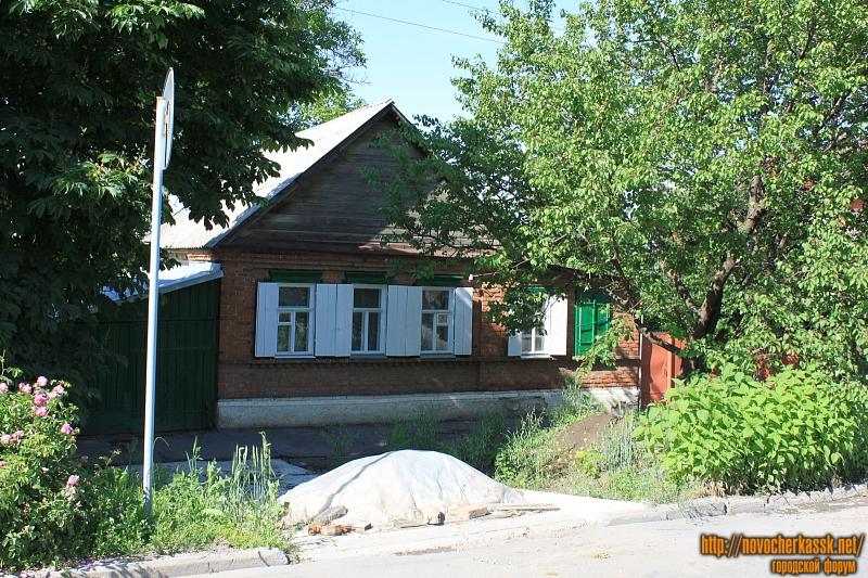 Улица Будённовская, 18