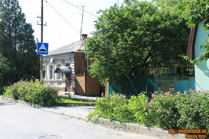 Улица Будённовская, 22