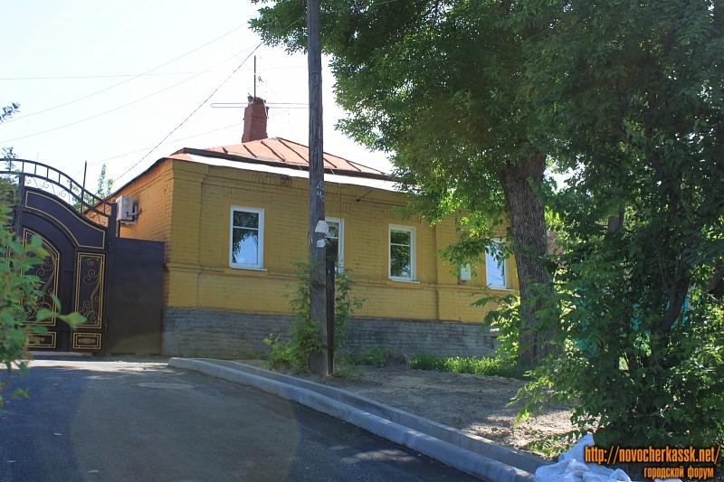 Улица Будённовская, 7