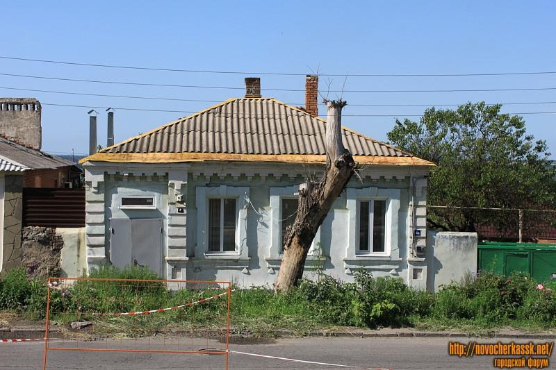 Улица Будённовская, 4А