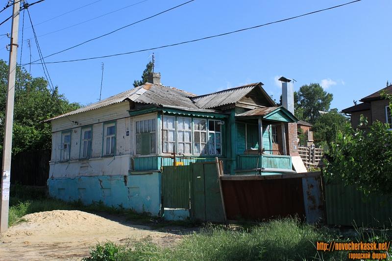 Улица Грекова, 153