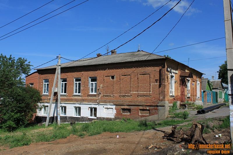 Улица Грекова, 130 / улица Просвещения, 55