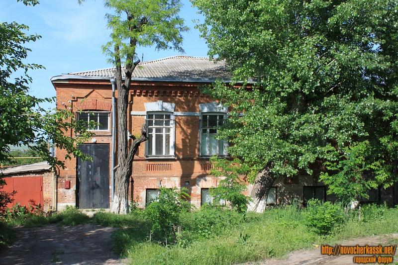 Улица Октябрьская, 112