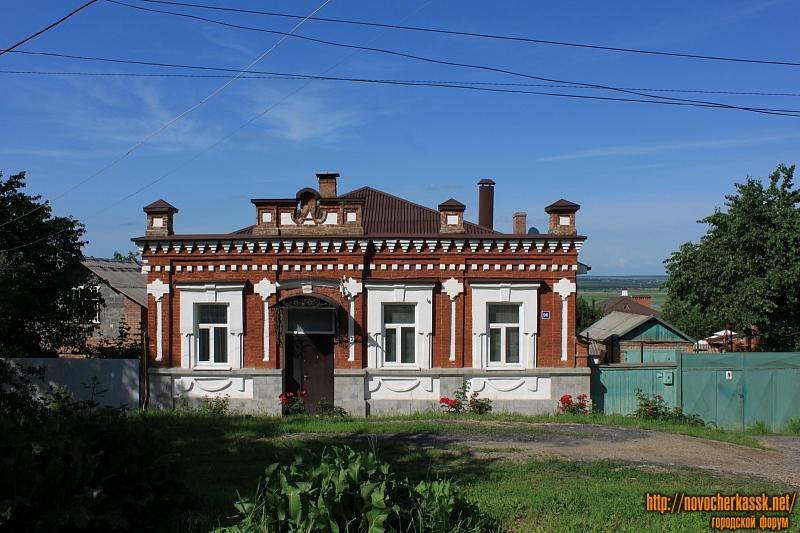 Улица Октябрьская, 96