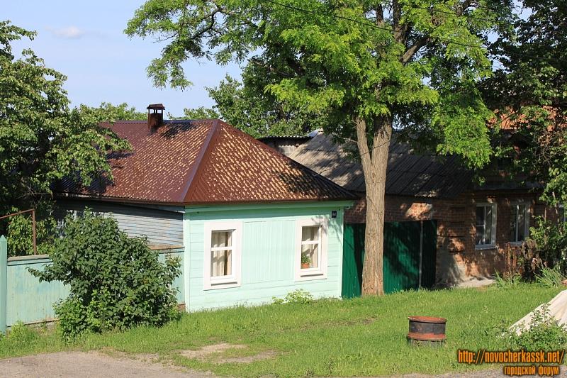 Улица Октябрьская, 94