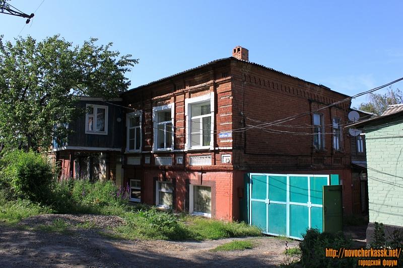 Улица Октябрьская, 88