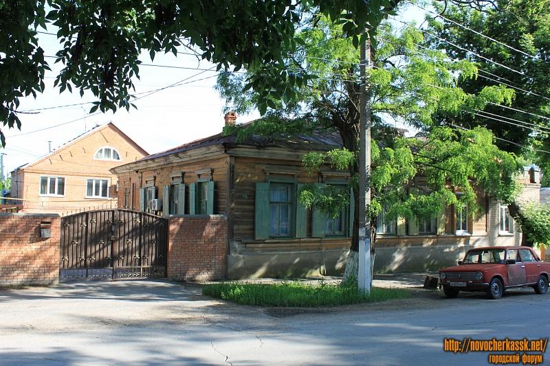 Улица Александровская, 137