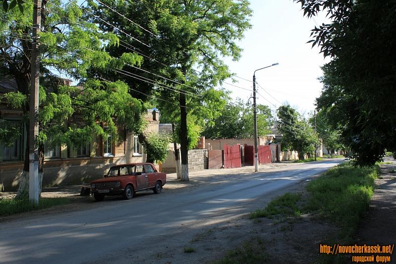 Улица Александровская, 137, 139