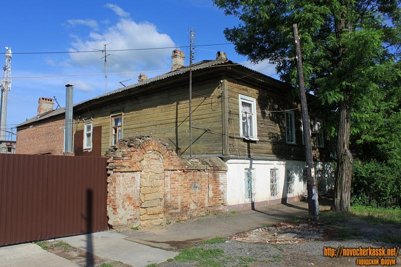 Улица Орджоникидзе, 34