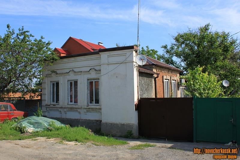 Улица Никольского, 138
