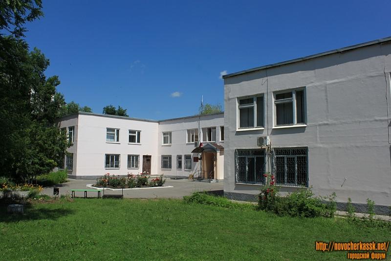 Детская школа искусств микрорайон Молодежный