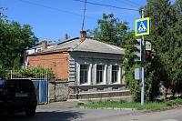 Улица Буденновская, 22