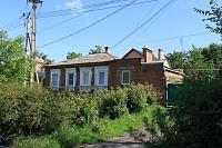 Улица Будённовская, 17