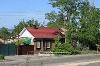 Улица Будённовская, 2