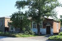 Улица Орджоникидзе, 37