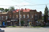 Проспект Платовский, 120/49
