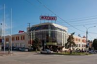 Торговый центр «Платовский»