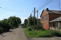 Улица Никольского