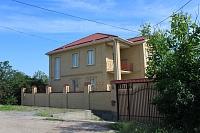 Улица Никольского, 126