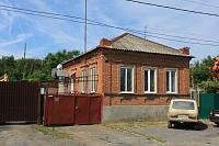 Улица Никольского, 137