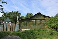 Улица Никольского, 129